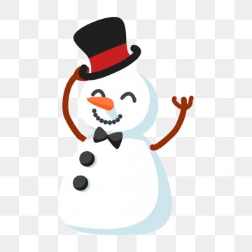 vector library Snowman clipart. Download free transparent png.