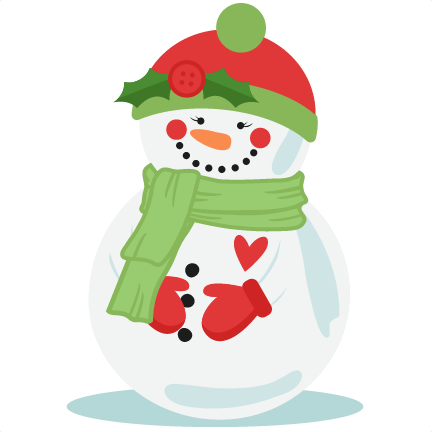 vector free download Silhouette Snowman at GetDrawings