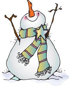 jpg Free snowman the cliparts. Snowmen clipart canvas.