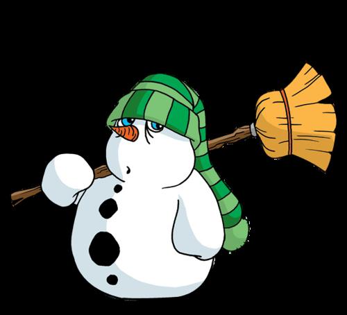 clipart free stock Snowman