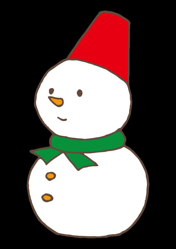 clipart transparent download snowman