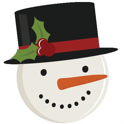 clip black and white download snowmen clipart svg #83617522