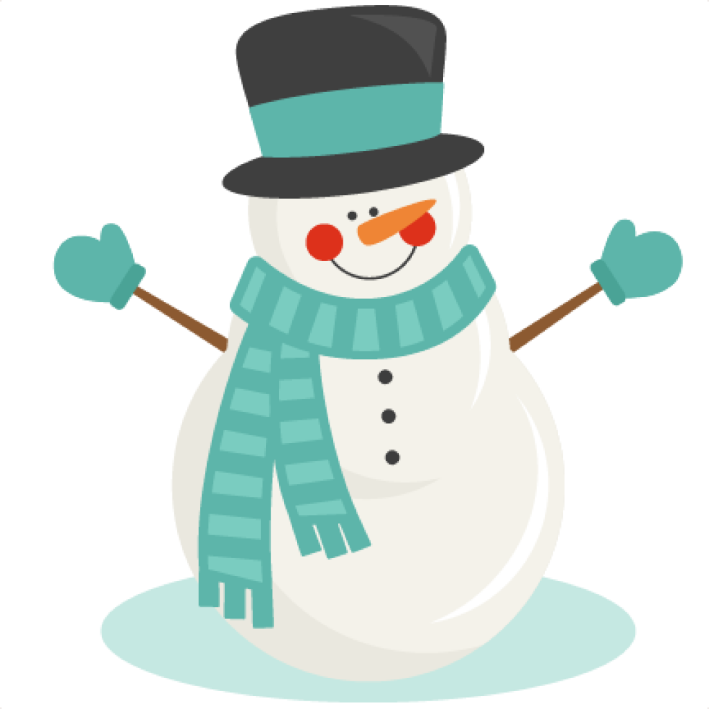 picture free Cute Snowman Clipart pig clipart hatenylo