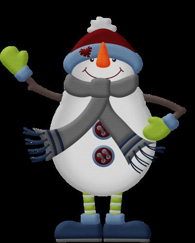 clip royalty free stock snowmen clipart winter wonderland snowman #83606818