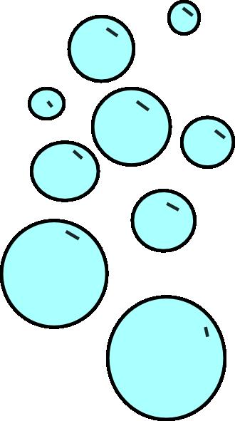 clip art stock Bubbles