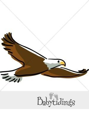 jpg library library Soaring clipart. Eagle clip art free.