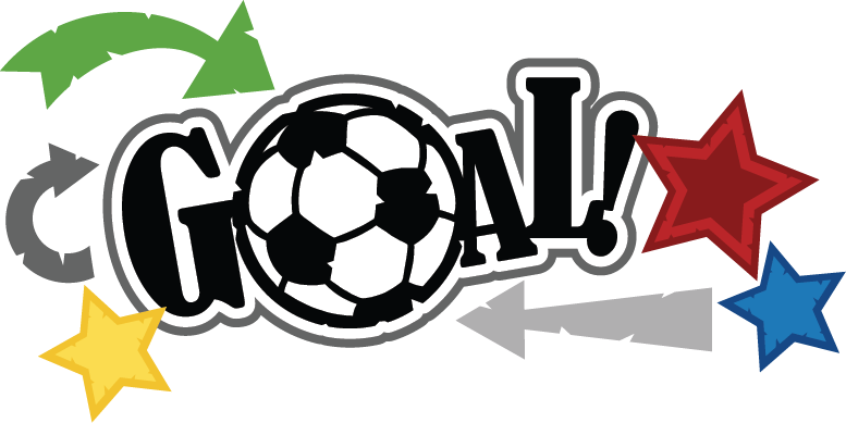 graphic download soccer net clipart #66162905