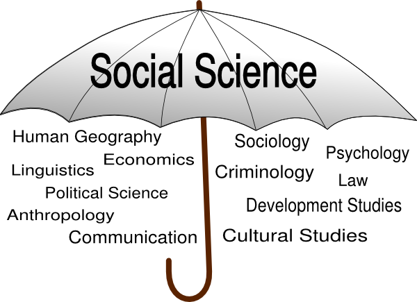 vector royalty free Social Science Umbrella Clip Art at Clker