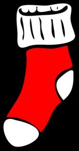 clipart transparent stock Sock clipart. Clip art panda free.