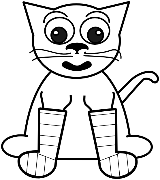 clipart transparent library Stuffed animal clipart black and white. Rainbow panda free images