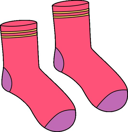 jpg Socks clipart. Sock clip art images.