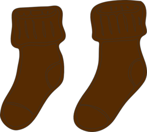 download Socks Clip Art at Clker