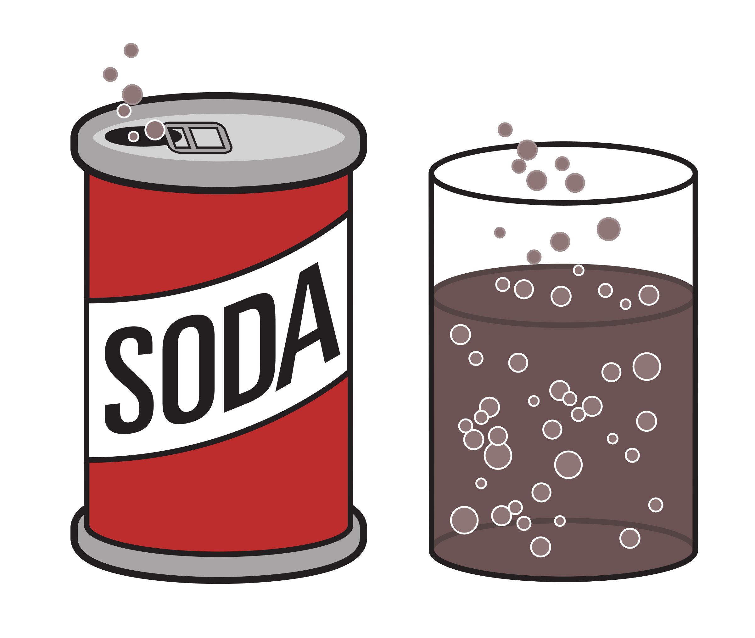 banner stock Soda clipart. Animated free on dumielauxepices.