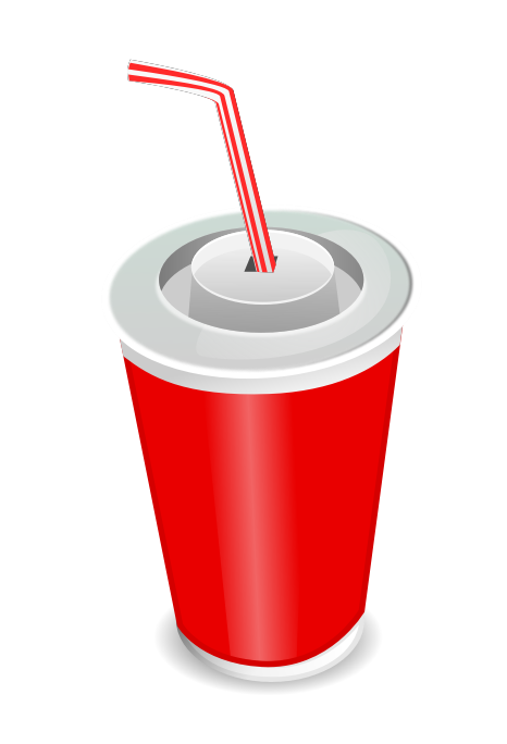 picture freeuse stock No free . Soda clipart.