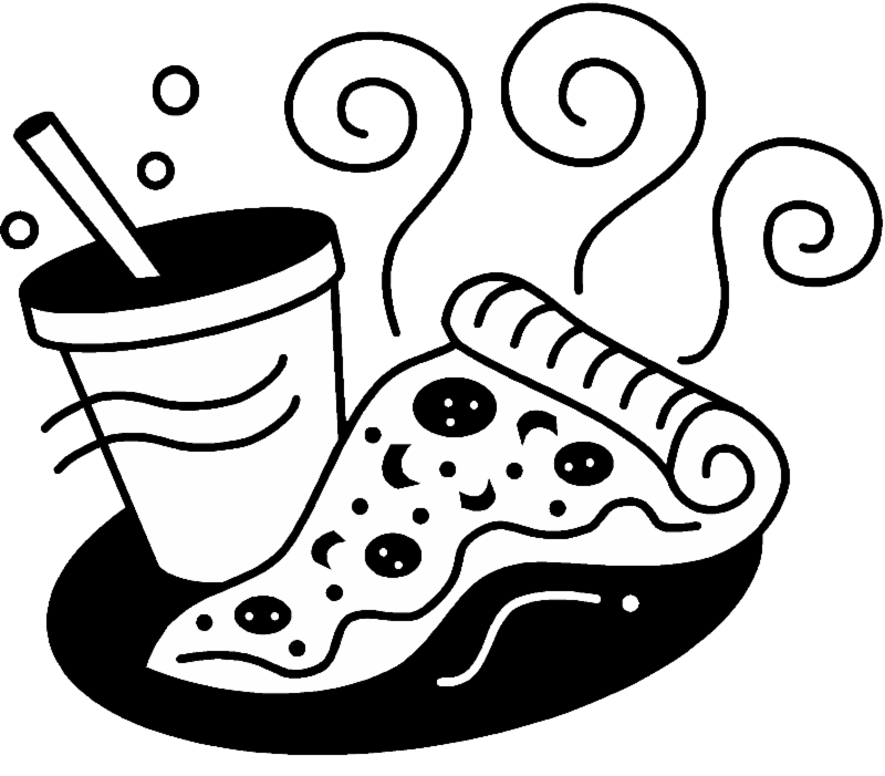 banner royalty free stock Baking drawing. Soda at getdrawings com