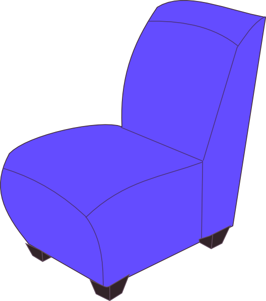 picture royalty free stock Chair Clip Art at Clker