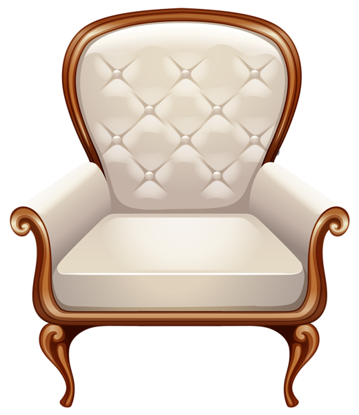 clip art royalty free download Arm Chair PNG Clipart Image