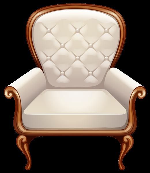svg transparent Sofa clipart maharaja. Arm chair png image.