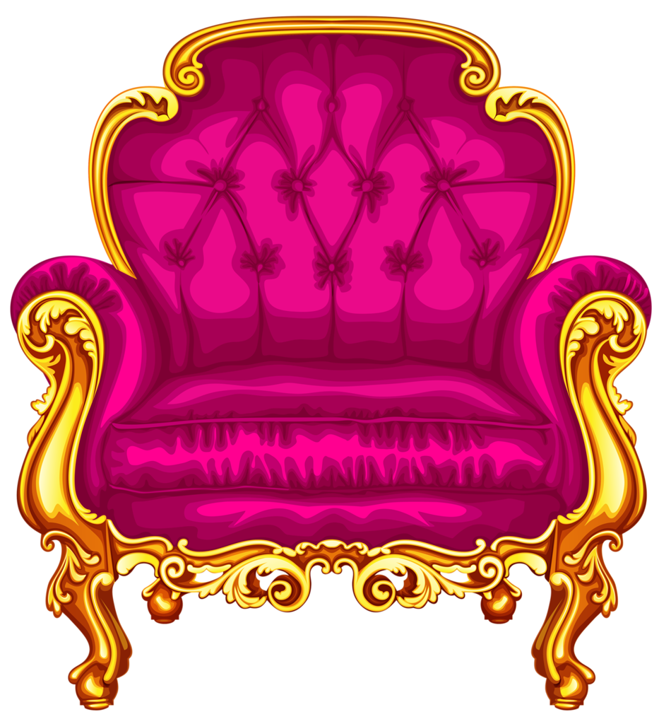clipart black and white download throne vector sofa #104764259