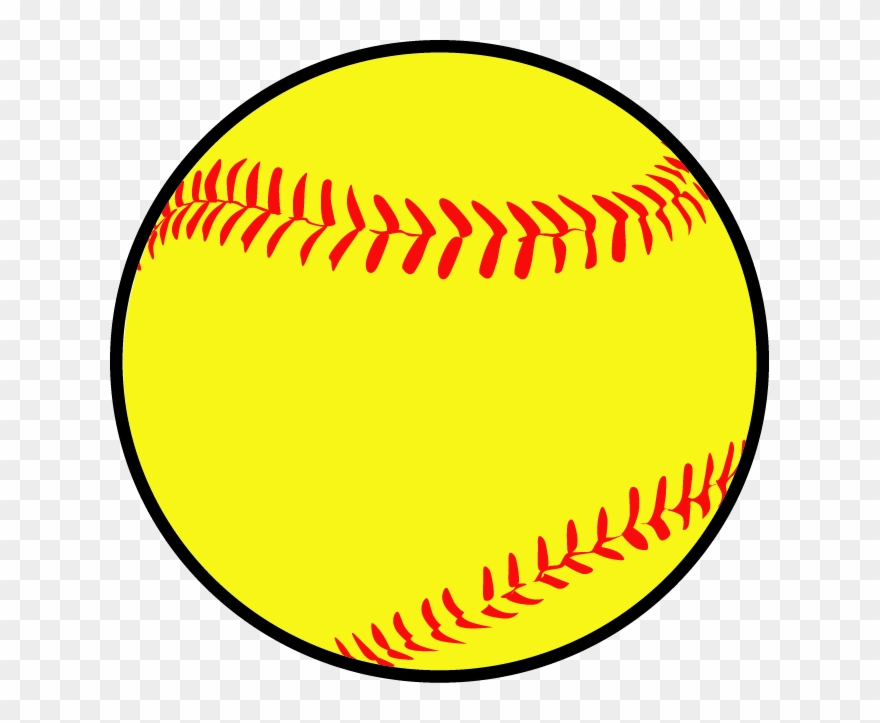clip royalty free library Camp black and white. Softball clipart.