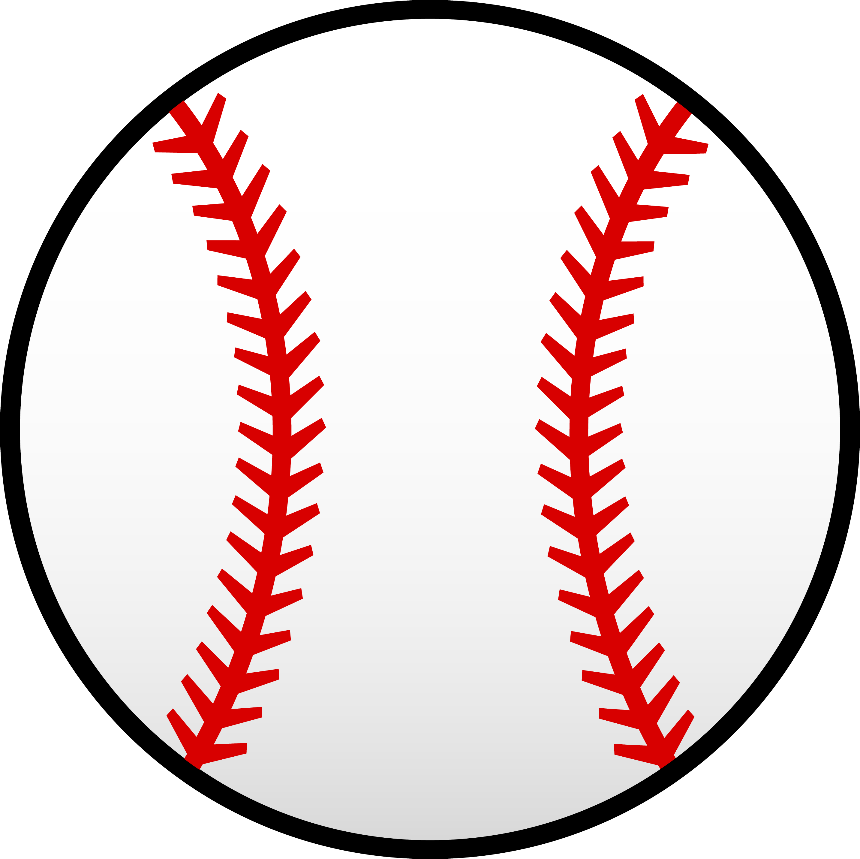 clip free  collection of stripes. Rustic clipart baseball.