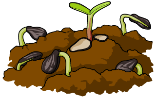 jpg freeuse Free cliparts download clip. Soil clipart.