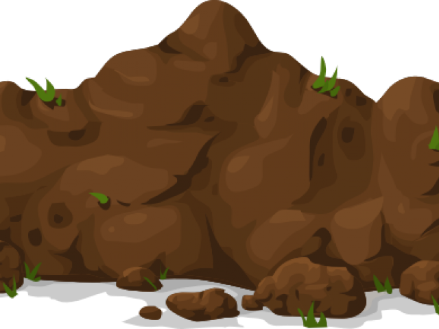graphic royalty free library Free on dumielauxepices net. Ground clipart soil