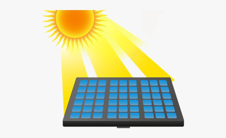 black and white download Solar clipart. Energy cell dibujo de