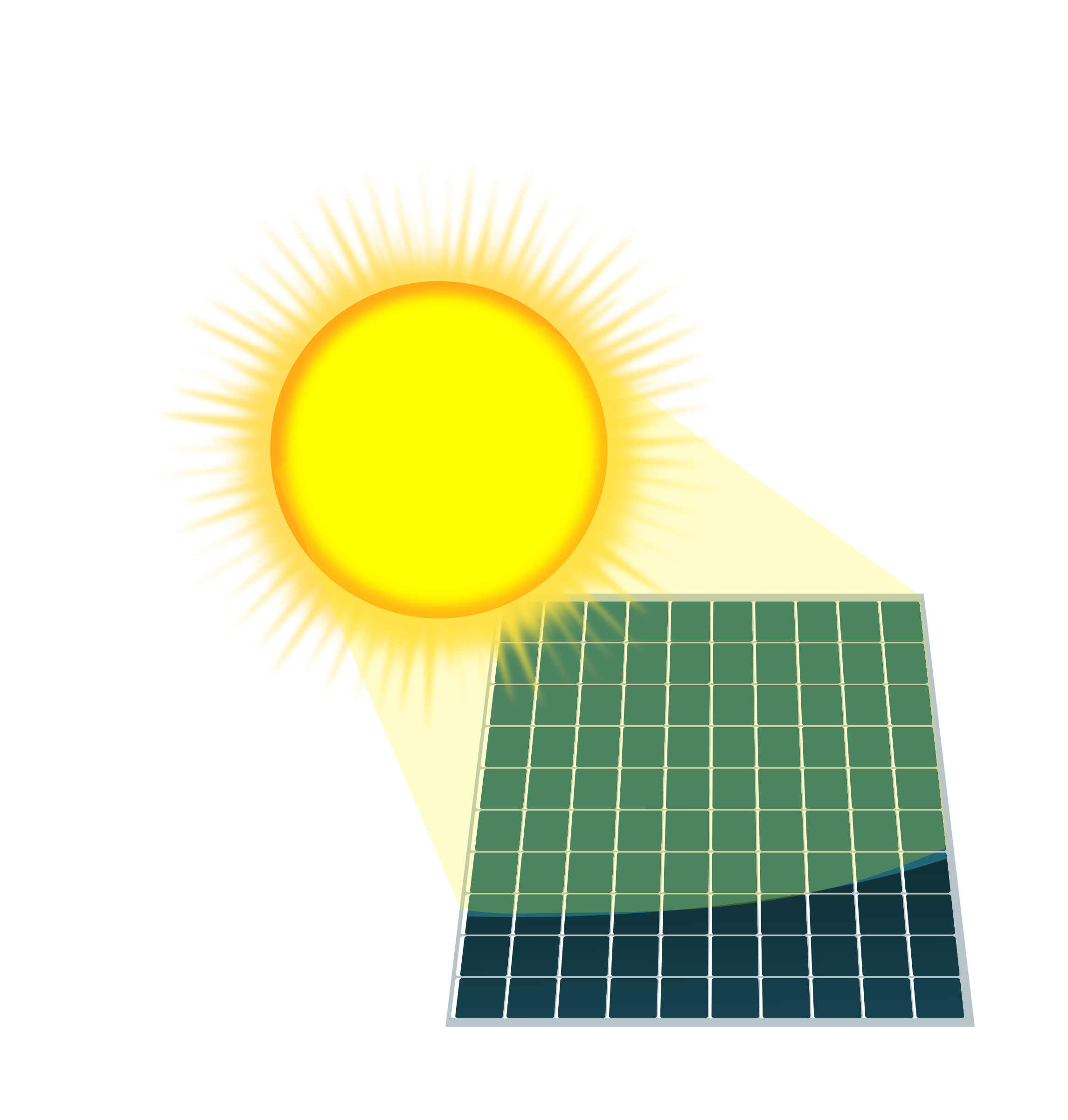 graphic transparent Solar clipart. Energy big image png