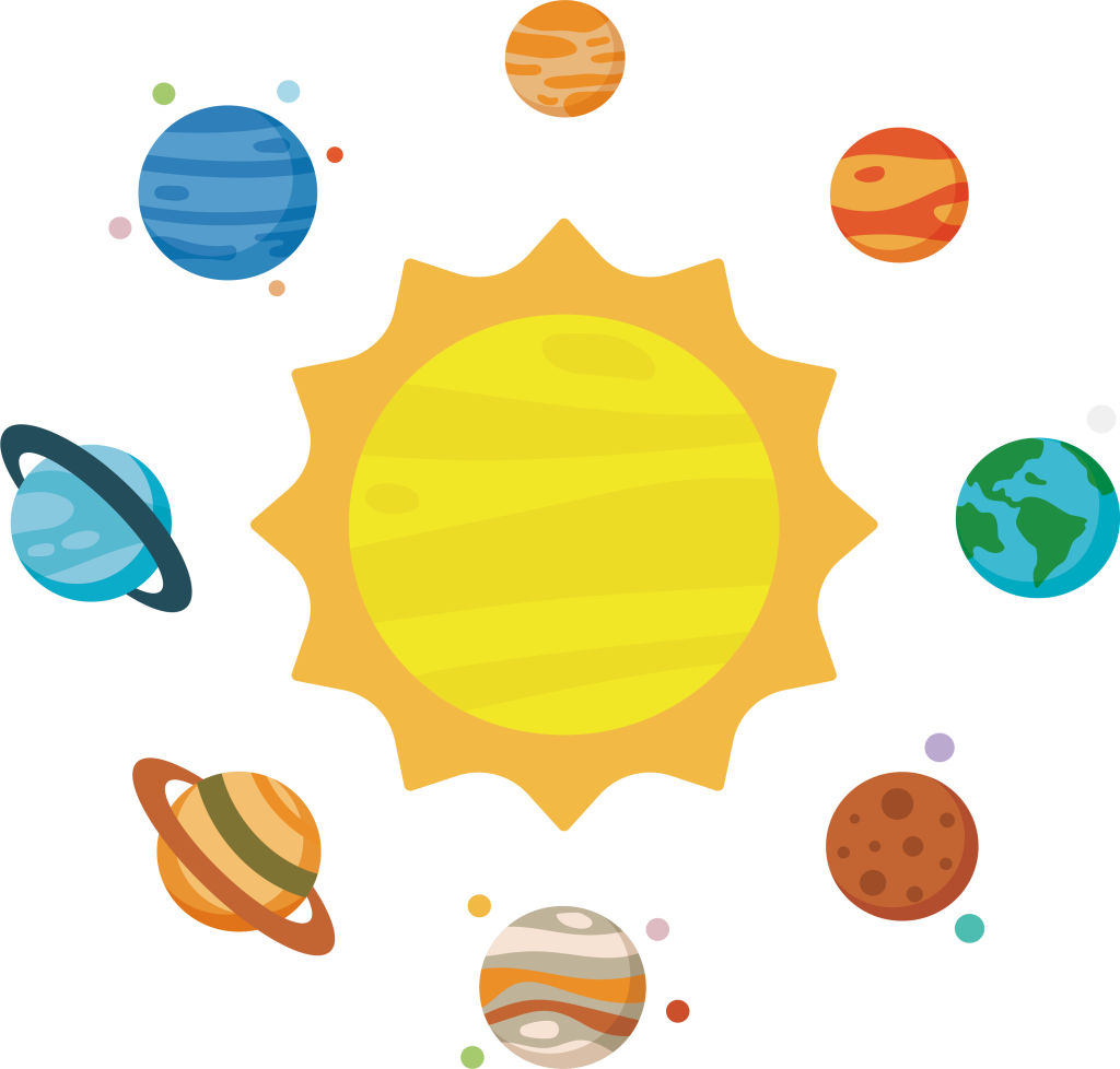 clipart free stock Mentor public library . Solar system clipart
