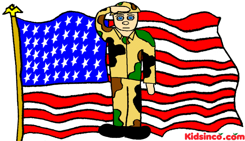 clip royalty free stock Hero . Us army clipart