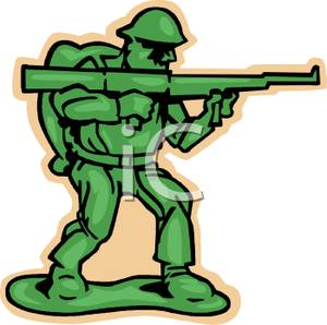 jpg Army man clipart. Free military toys cliparts