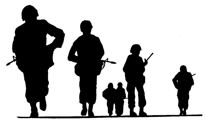 clipart transparent stock Soldiers images graphics . Free army clipart.