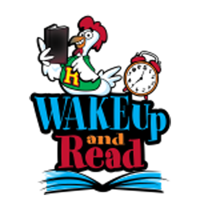 vector Waking clipart wakeup. Wake up and read
