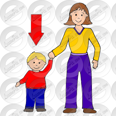 image freeuse Picture for classroom therapy. Son clipart.