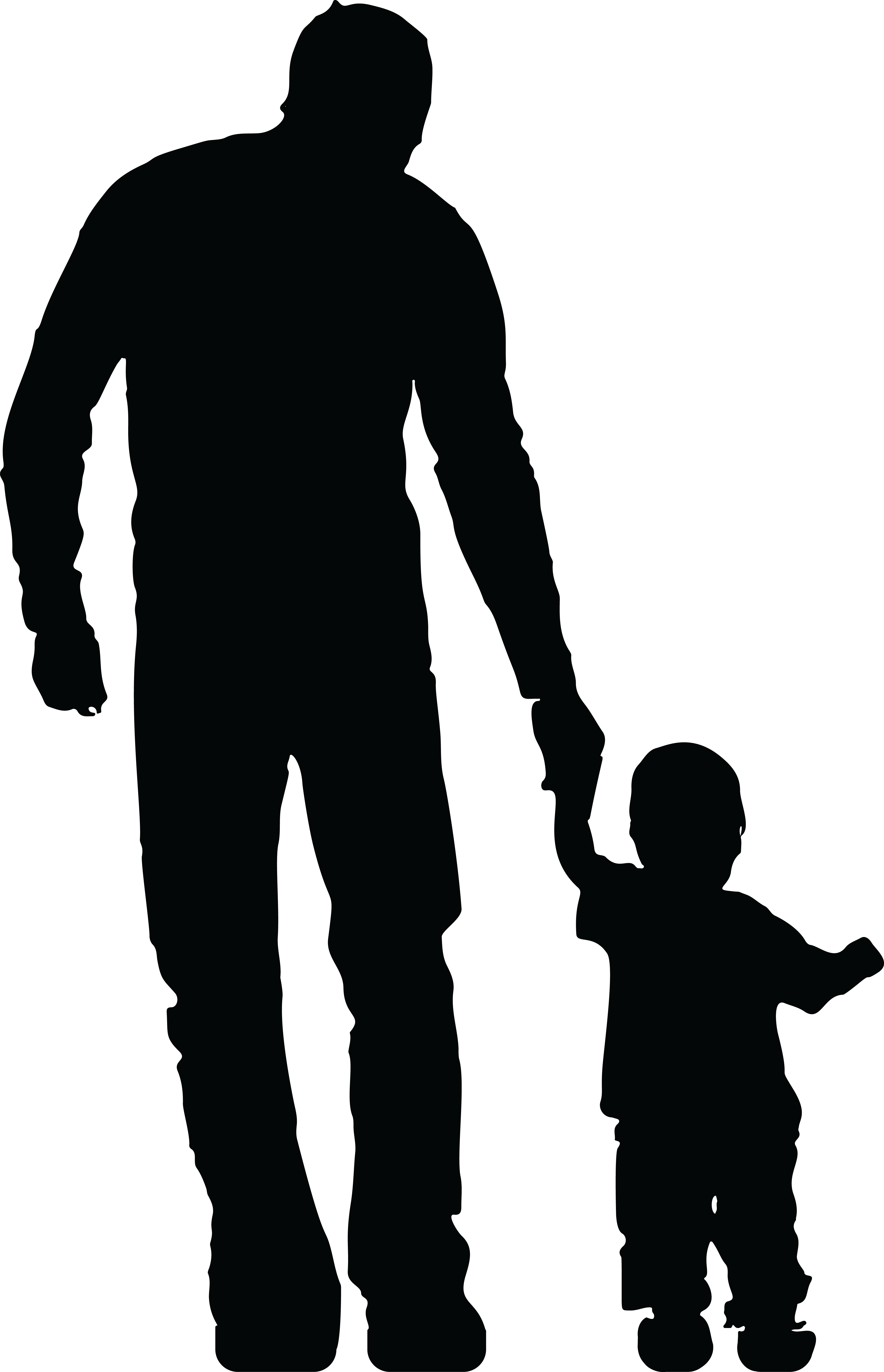 image royalty free library Father Child Daughter Boy Clip art