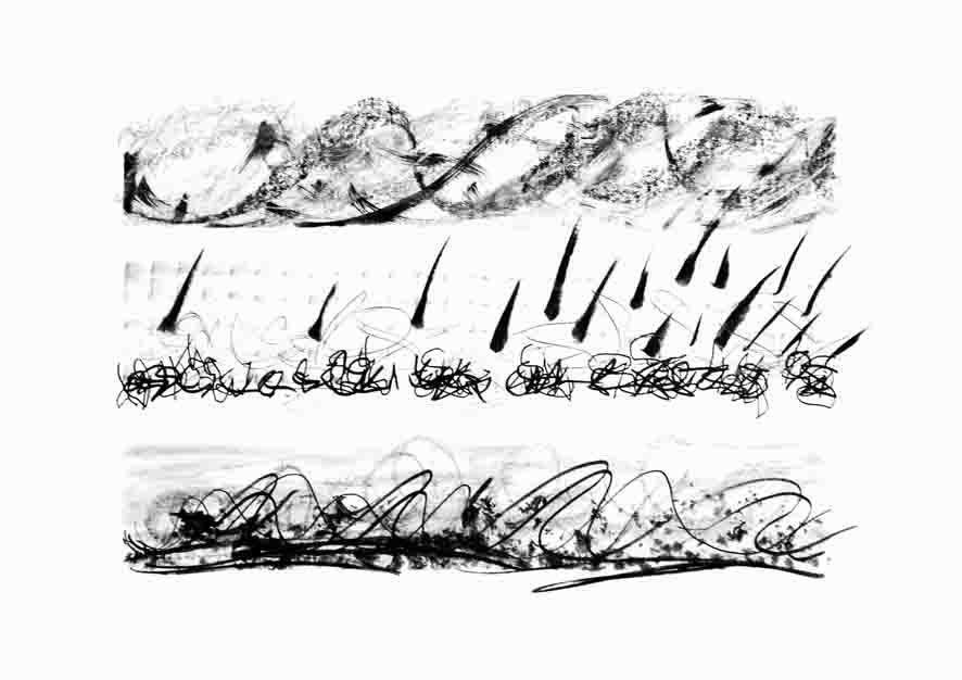 clipart free Sound drawing. Christine kaltoft sounds visual