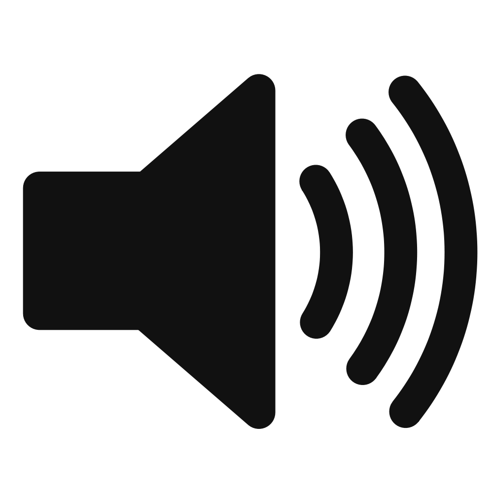picture transparent download Sound Symbol Text Choice Image