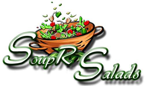 image transparent library Salad clipart color