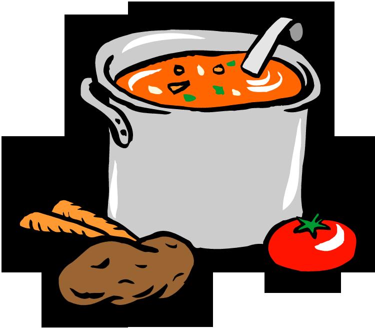 clip transparent stock Soup Cliparts Free Download Clip Art
