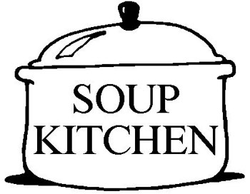 vector Free church cliparts download. Soup kitchen clipart