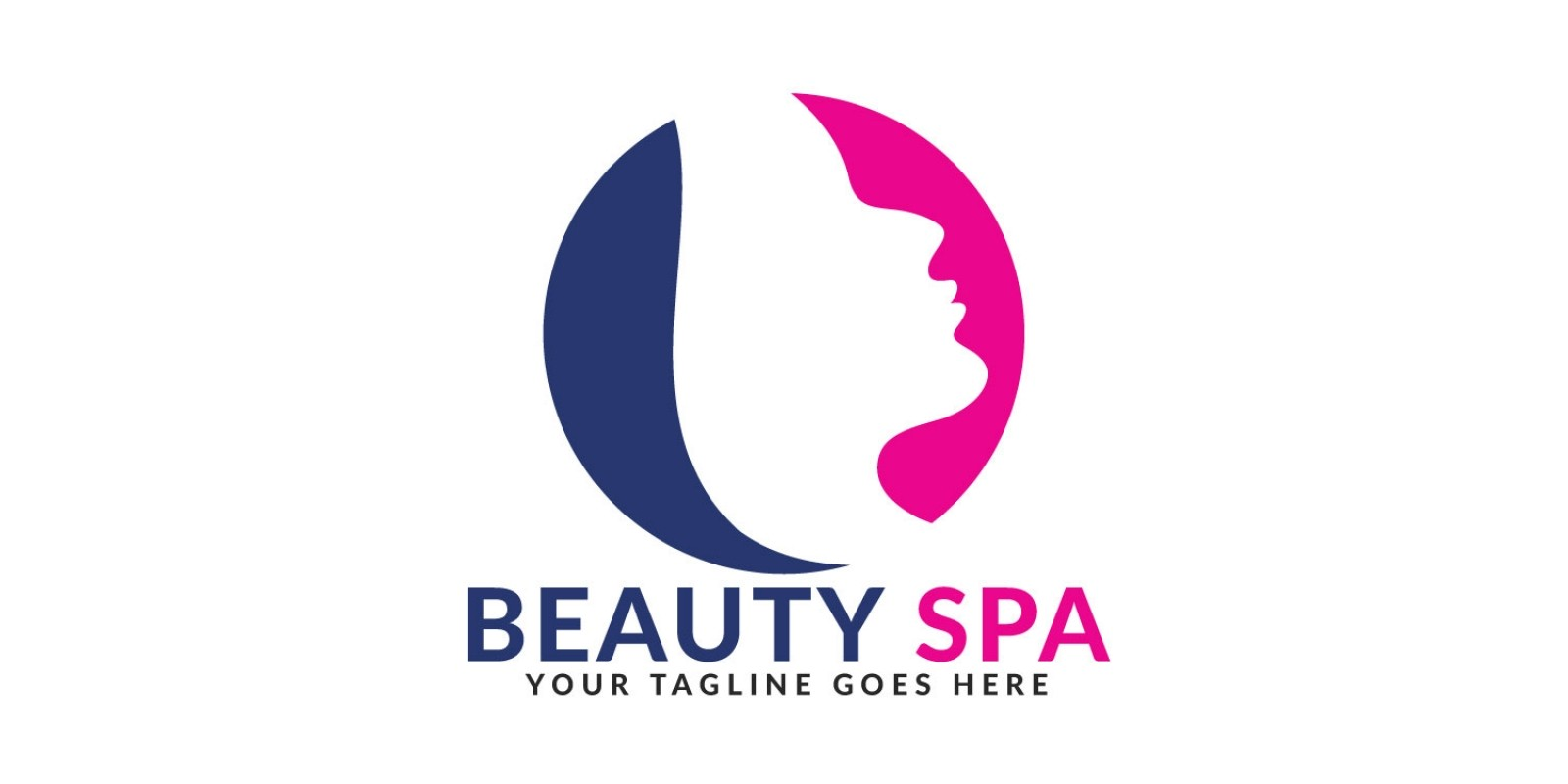 png library download Spa vector. Beauty logo design .