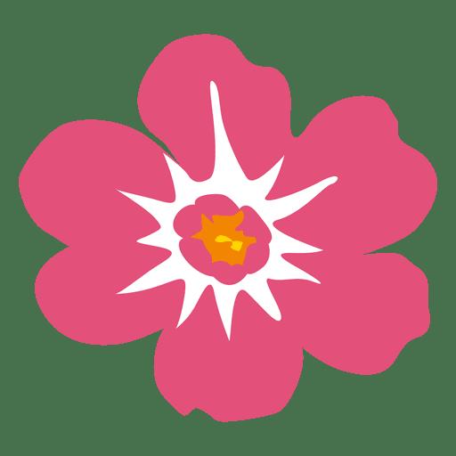 jpg transparent download Spa vector flower. Pink hawaiian transparent png