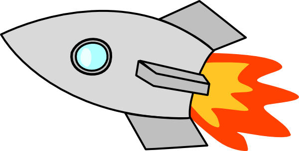 png stock Spaceship clipart