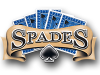 png black and white download Spades and Other Free Games Online