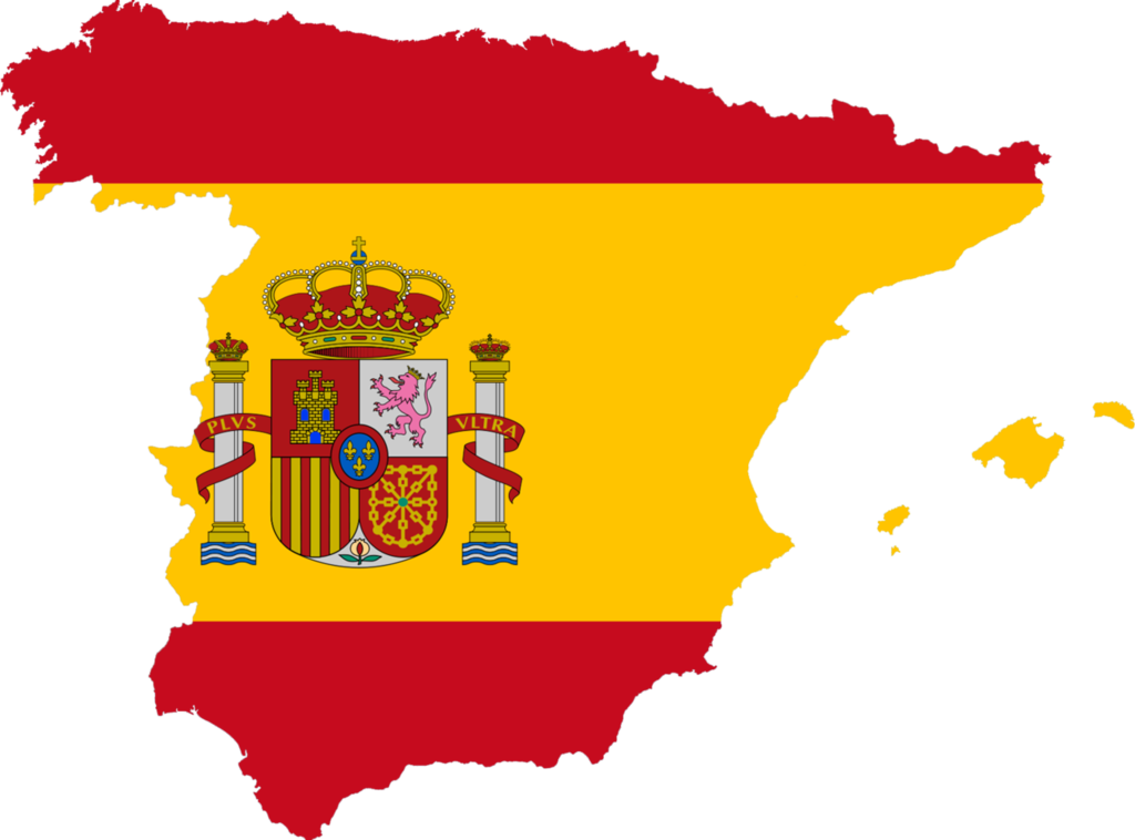 svg royalty free download Spain clipart person spanish.  things to know.