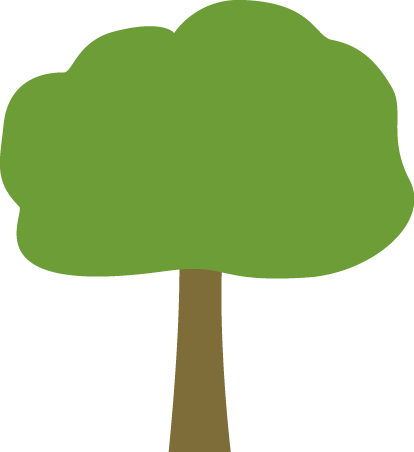 clipart freeuse library Oak Tree Clipart