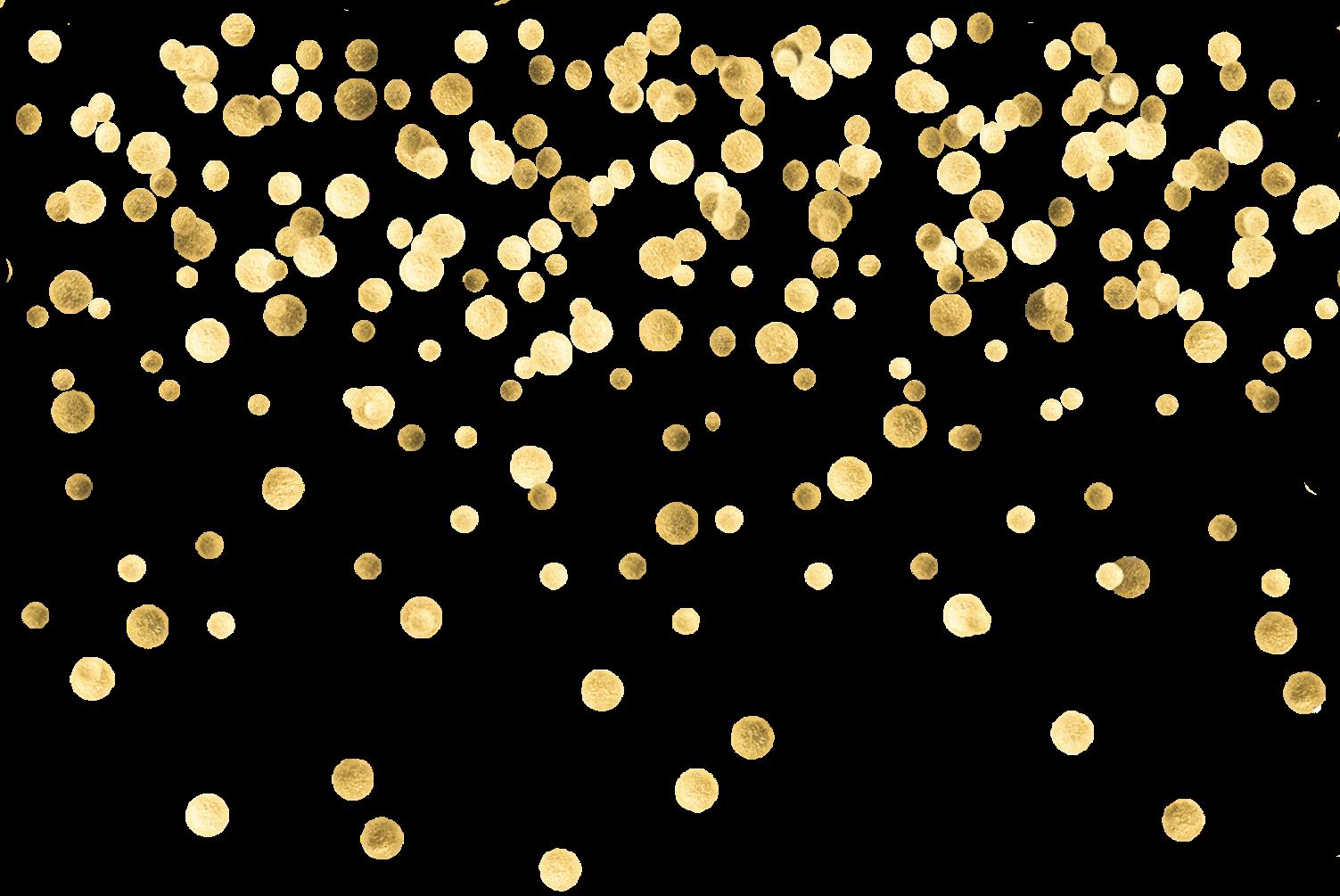 jpg freeuse confetti gold goldconfetti sparkle overlay freetoedit