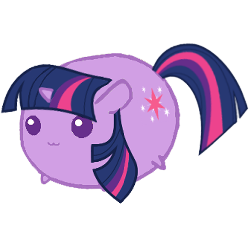 picture free Kawaii Twilight Sparkle Cat by Lord