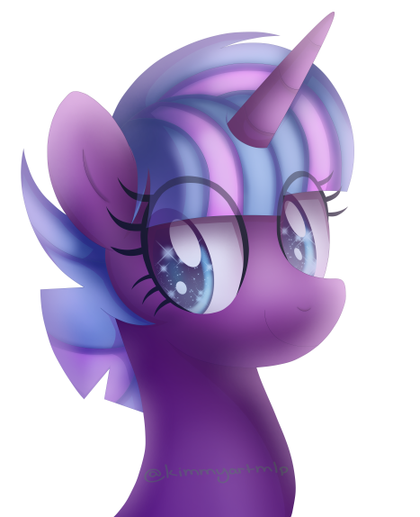 png library Twinkle Sparkle by KimmyArtMLP on DeviantArt